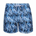 men swimwear professional 100% polyamide swim shorts