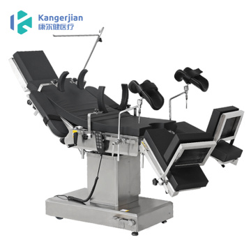 Factory directly Electric Medical Operating Table