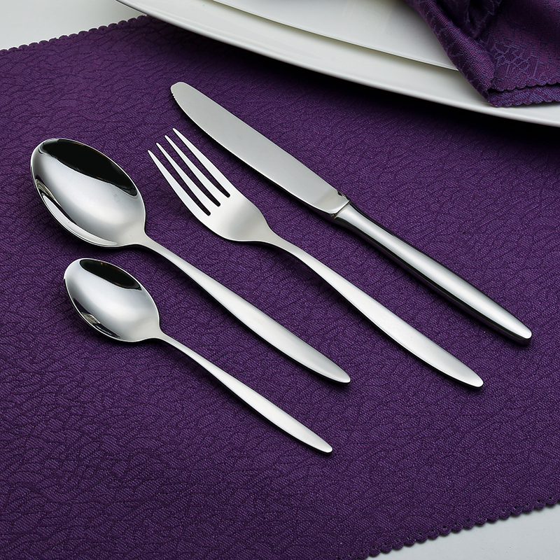18/8 New Style Stainless Steel Tableware