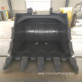 Ready to ship in stock PC400/430 rock bucket