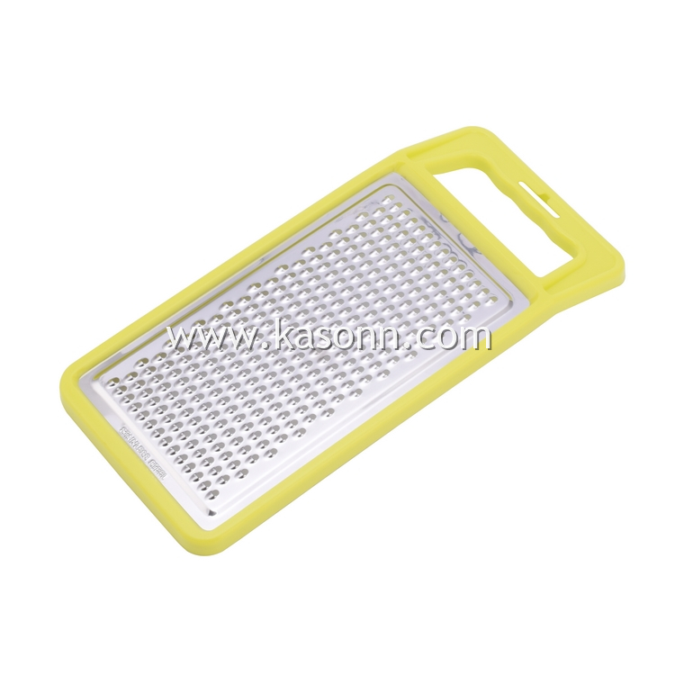Flat Cheese Grater