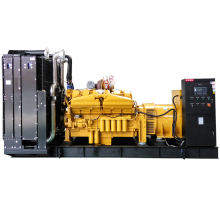 CPG Generator 5 series:power range 600KWe-1100KWe/50&60HZ