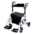 Light Weight 4 Wheeled Walker