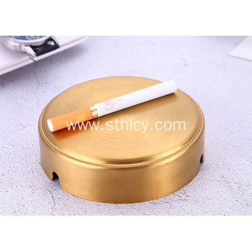 Hot Sale Metal Cigar Ashtray Cigarette Smoking Ashtray