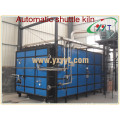Fuel Gas Ceramic Shuttle Kiln
