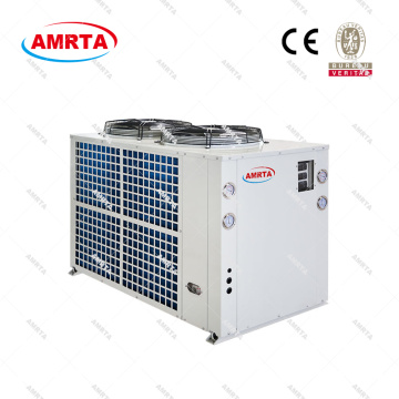 HVAC Commercial Industrial Hot Water Chiller