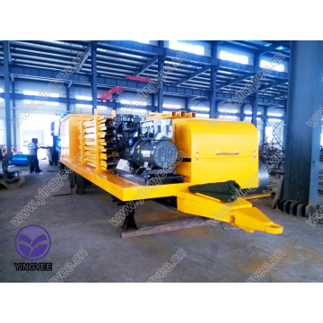 Steel Long span Roof Roll Forming Machine