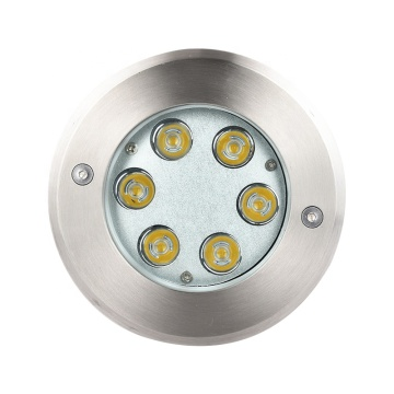 Underground light LED inground uplights