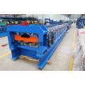 Steel Construction Floor Metal Decking Roll Forming Machine