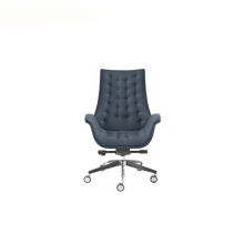 Kriteria Executive Office Leather Upholstery Waiting Chairs