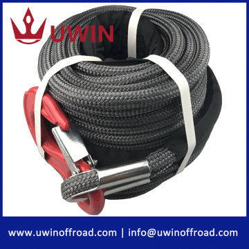 12 mm 40m Off-Road Synthetic Winch Rope