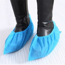 Indoor Thickness Disposable PE CPE Plastic Shoe Cover