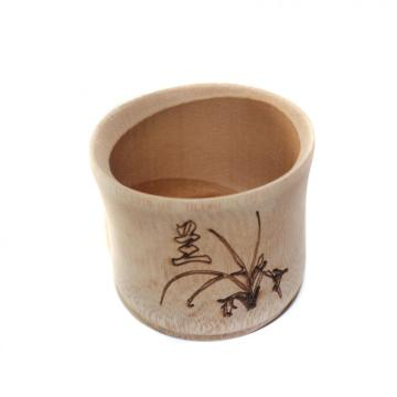 Bamboo Cup For Drinks Hot Selling