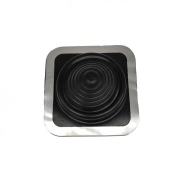 Weather Resistant EPDM Rubber Roof Flashing For Waterproof