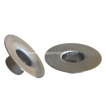 Conveyor Idler Roller Pressed Steel Bearing Housing