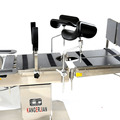 Factory equipment Adjustable operation theatre table / bed