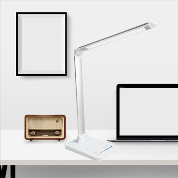 Desktop Led Reading Light Daylight Desk Lamp For Office