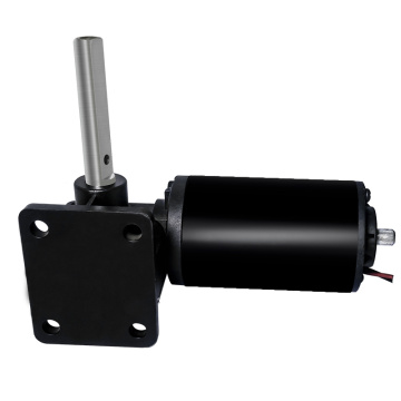 50 rpm DC Electric Motor for Conveyor Belt