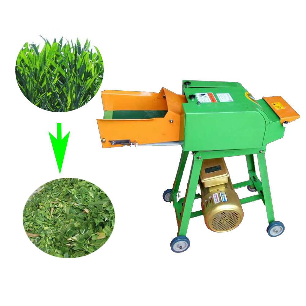Popular Chaff Grass Cutter Chaff-cutter Machine