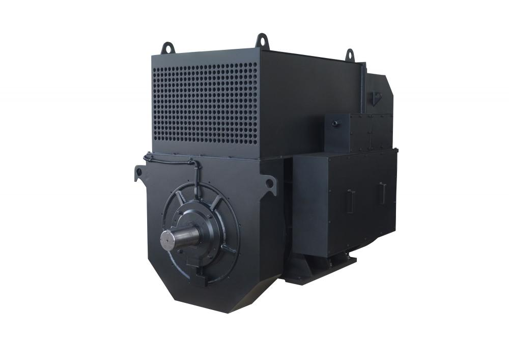 10.5KV Three Phase Generator