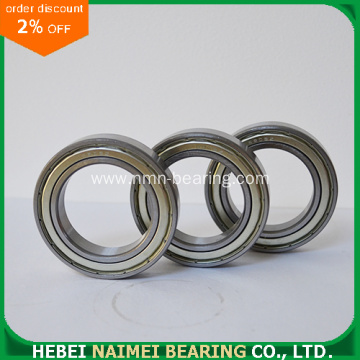 Thin-Wall Outer Ring Bearing 6900 Series