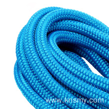 woven dobble braided twisted rope for ship