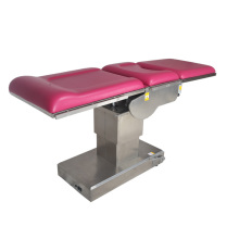 Electrical hydraulic Gynecology Operation tables