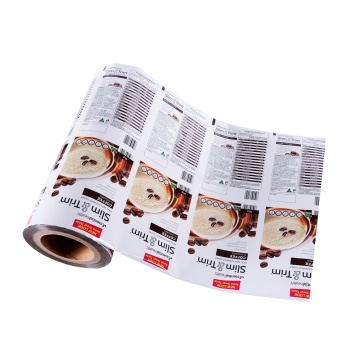 Food Packaging Film | Printed Laminating Film