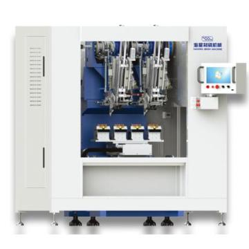 High Speed 2 Axis Tufting Brush Machine