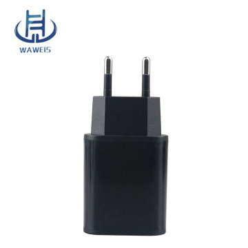 Wall USB Charger 5V 2.1A Mobile Phone Adapter
