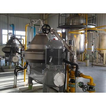 600t/d Oil Refining Production Line