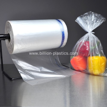 Clear Plastic Food Bags Recyclable