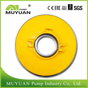 Mining Open Tailing Handling Slurry Pump Impeller