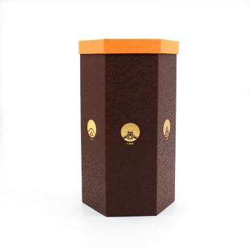 Rigid Wholesale Mooncake Gift Box Packaging