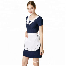 Restaurant service hotel staff uniform housekeeping uniforms