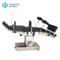 Electric Medical Operating Table Hospital Electric Operation Table
