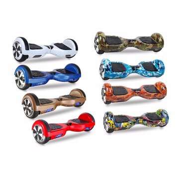 In Stock  6.5 Inch Wheels Hoverboards