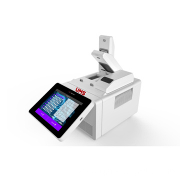 UT30 Triple Block Thermal Cycler