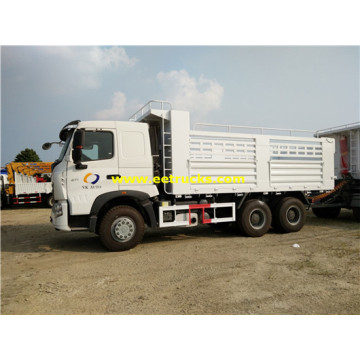 SINOTRUK 15 Ton Cargo Transport Trucks