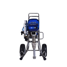 heavy duty airless paint sprayer with extensions