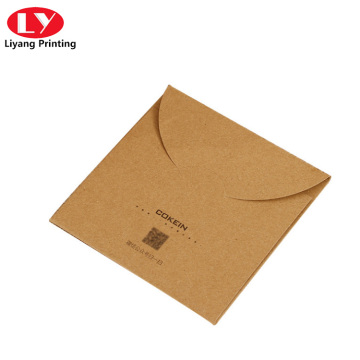 Special detachable luxury Phnom penh paper envelope