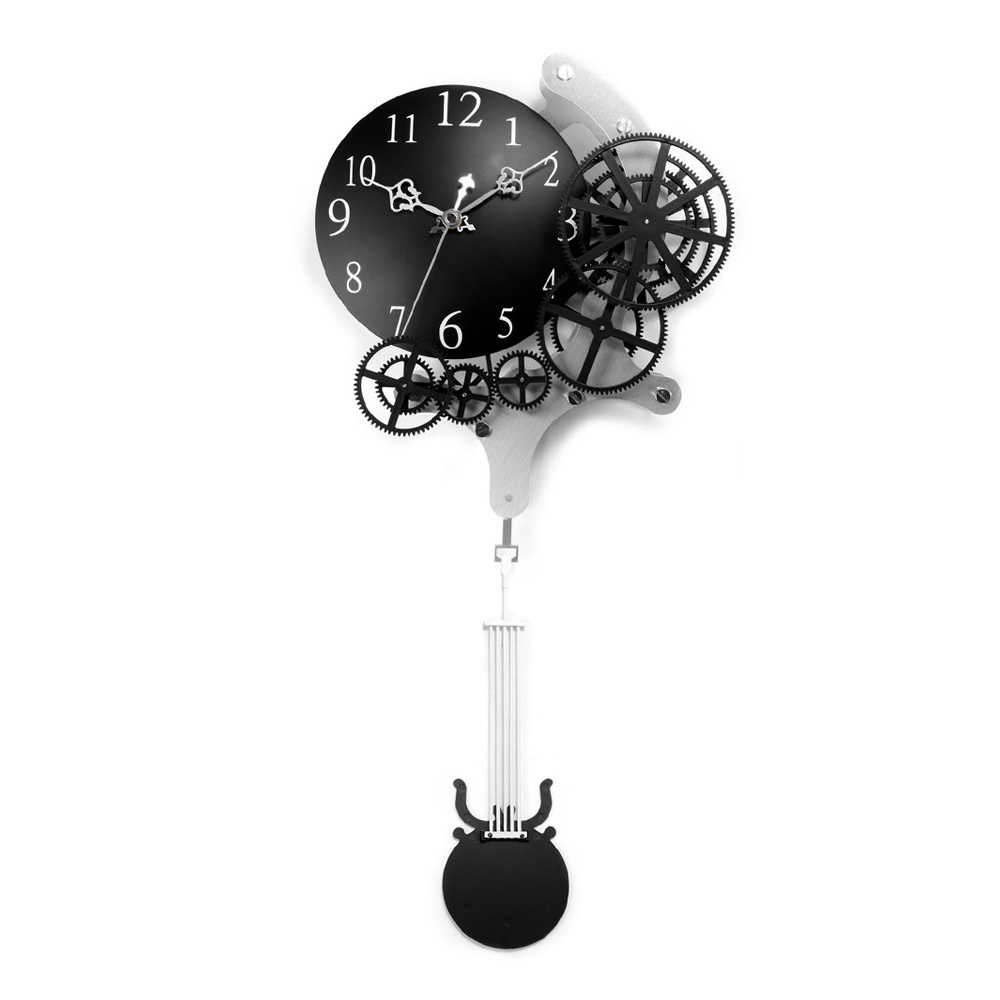 Wall Clock Anchor