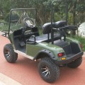 300CC off-road golf cart with EPA or CE