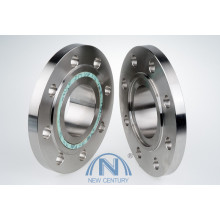 Stainless Steel Forged DIN Flange