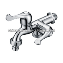 chromed plating bathroom taps/perlator faucet