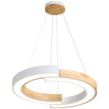 Wooden Ceiling Pendant Light