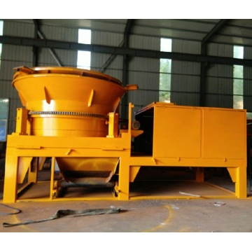 industrial wood chipper machine with mobile wheel
