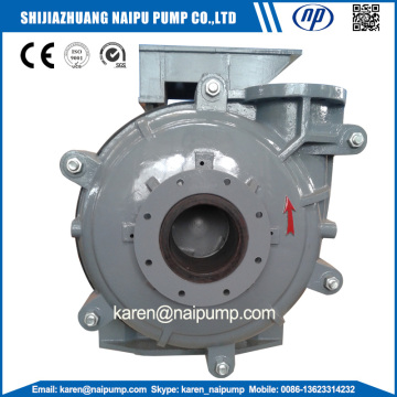 10/8 E-M Dense media transfer Slurry Pumps