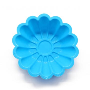 Flower Shaped Round Nonstick Baking Pan
