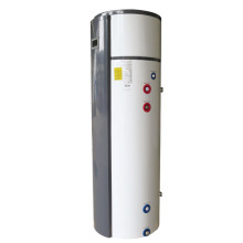 Air Source All In One Heat Pump Heater